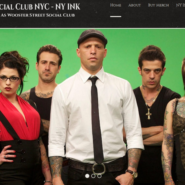Love Hate Hate Social Club NYC – NY INK
