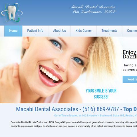 Macabi Dental